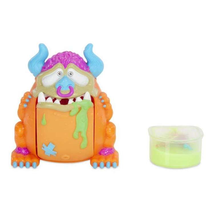 Crate Creatures Surprise - Barf Buddies -Figurka Grumble