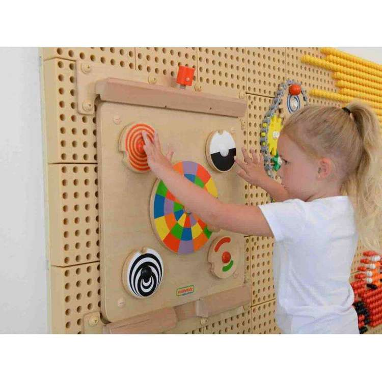 Masterkidz Flex - System Montażowy Do Tablic - Masterkidz STEM Tablica